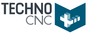 Logo Techno CNC+ Inc.